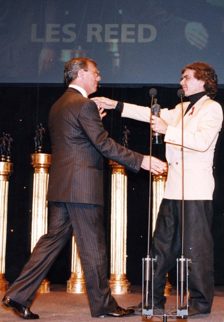 Jimmy Kennedy Award