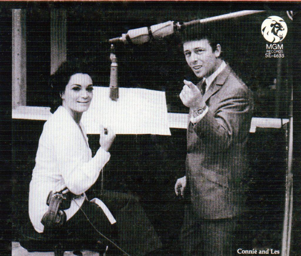 MGM Records USA